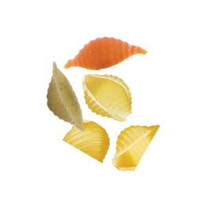 Shells Mix Vegetables