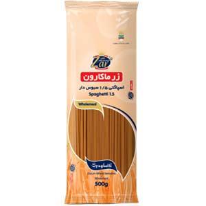 Spaghetti Wholemeal