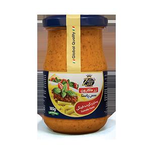 Tomato Pesto Sauce