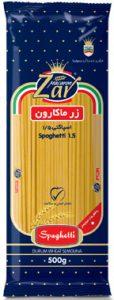 اسپاگتی 1.5