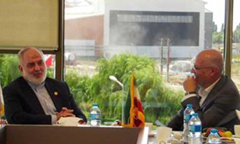 معاون وزیر صنعت معدن و تجارت : زرماکارون از صنایع برتر در حوزه حمایت از حقوق مصرف است