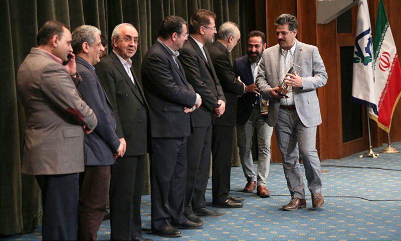 جشنواره ملی مدیران