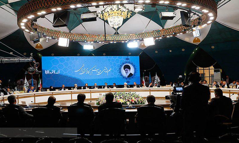 همفکری تولیدکنندگان و مسئولان برای حمایت از کالای ایرانی