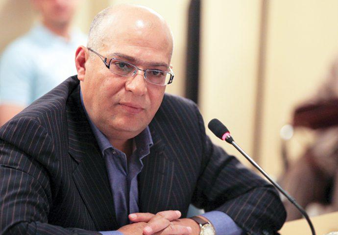 پیام تبریک مرتضی سلطانی به مناسبت روز خبرنگار