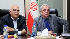 در نشست خبری انجمن هلدینگهای ایران مطرح شد تاسیس انجمن هلدینگهای ایران، گامی به سوی توسعه اقتصادی