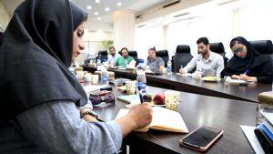 Iدر نشست خبری انجمن هلدینگهای ایران مطرح شد تاسیس انجمن هلدینگهای ایران، گامی به سوی توسعه اقتصادی