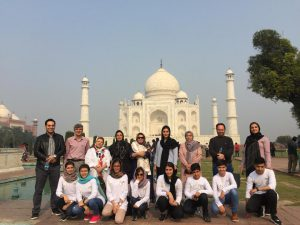 درخشش دانش آموزان نخبه کشور در مسابقات جهانی ریاضیات ۲۰۱۹ هند با حمایت گروه صنعتی و پژوهشی زر