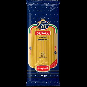 اسپاگتی زرماکارون قطر ۱.۲